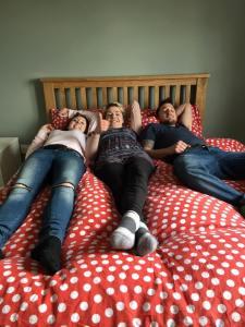 bed crew